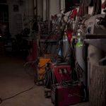 Werkzeug Werkstatt Heiko Lahne